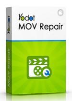 Yodot Repair MOV for Mac