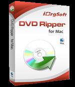 iOrgSoft DVD Ripper for Mac