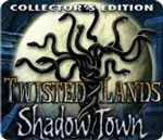 Twisted Lands: Shadow Town Collector's Edition For Mac