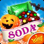 Candy Crush Saga for Android Soda