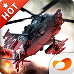 GUNSHIP BATTLE: Helicopter 3D for Android