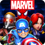 Mighty Marvel Heroes for Android