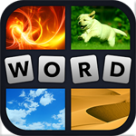4 Pics 1 Word for Android