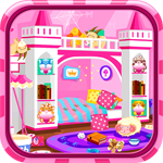 Princess room cleanup for Android