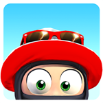 Clumsy Ninja for Android