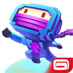Ninja UP! for Android