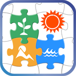 Jigsaw Puzzles for Android Nature
