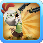 Chicken Shoot crazy for Android