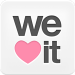 We Heart It for Android