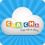 Listen to music ChaCha - VinaPhone for Android