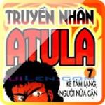 Human Communication atula Comics for Android