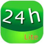 24h Lite for Android