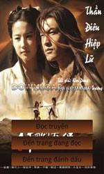 The Return of the Condor Heroes - Android