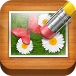 Professional photo editing for Android