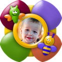 Kid Photo Frames for Android
