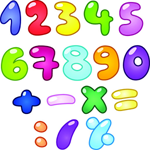 Mathematics for children for Android