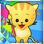 Baby fun painting for Android