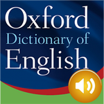 Oxford Dictionary of English for Android