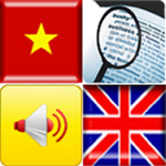 English Vietnamese Dictionary for Android