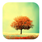 Awesome Land Live Wallpaper for Android