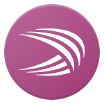 SwiftKey Neural Alpha for Android