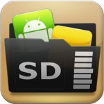 AppMgr III for Android