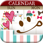 Petatto Calendar for Android