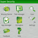 Super Security for Android