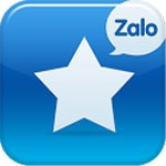 Zalo Page for Android