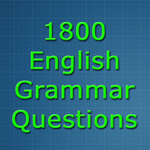 250 Grammar Quizzes for Android