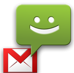 SMS Backup + for Android