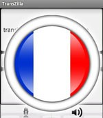 French Translator TransZilla For Android