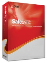 Trend Micro SafeSync for Android