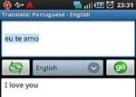 Portuguese Translate for Android