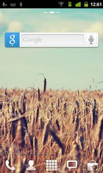 GO Search Widget for Android