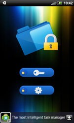 Fast App lock for Android