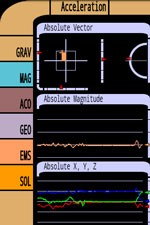 Tricorder for Android