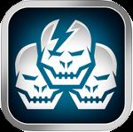 SHADOWGUN: deadzone for iOS