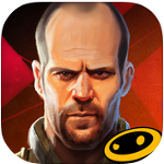 Sniper X with Jason Statham for iOS