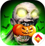 Zombie Hunter Halloween Edition for iOS