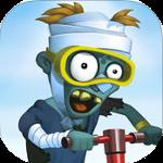 Zombie's Got a Pogo for iOS