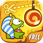 Cut the Rope: Time Travel Free for iOS