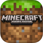 Minecraft for iOS