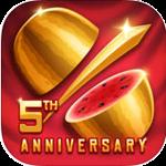Fruit Ninja for iOS