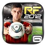 Real Football 2012 for iOS