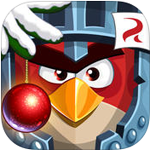 Angry Birds Epic for iOS