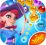 Bubble Witch Saga 2 for iOS
