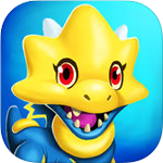 Dragon City Mobile for iOS