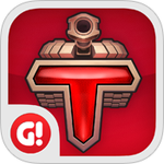 Tank Domination for iOS