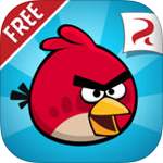 Angry Birds Free for iOS